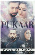 PUKAAR  by amna_javed_creations