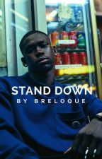 Stand Down by breloque