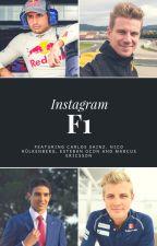 F1 - Instagram by esmeemaria