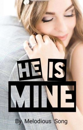He is Mine by -melodious_song