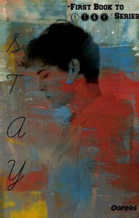 Stay[M-Preg][MxM] *EDITING by Ooreos