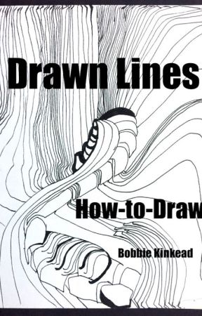 Drawn Lines by BobbieKinkead