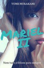 Mariel II by Yume_murakami
