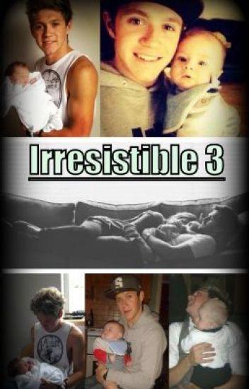 Irresistible 3