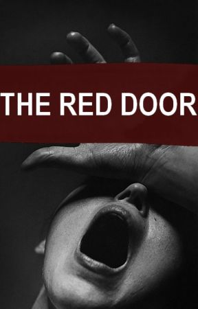 THE RED DOOR by mimistouille