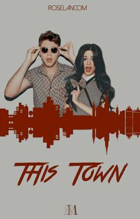 This Town /N.H./ by roselancom