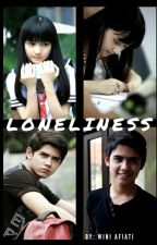 Loneliness by winloey