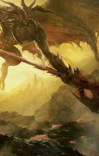 Demon Blade by LordOfTheVo1d