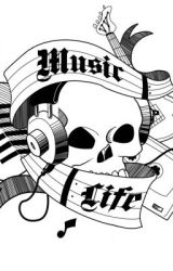 Music = Life   with Lyrics by Coolgirlz378