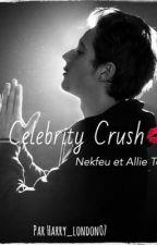 Celebrity Crush 💋 (Nekfeu) by Heavenly_Havanna