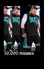 10,000 Reasons    ʷʷᵉ ᶜᵒᶰᶠᵉˢˢᶤᵒᶰˢ by KEVlN0WENS