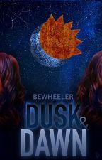 Dusk & Dawn by BEWheeler