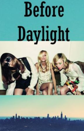 Before Daylight by valedictions