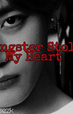 Gangster Stole My Heart by jinsezk