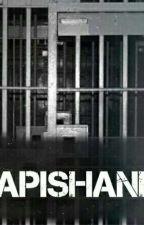 Hapishane by waterdeangel