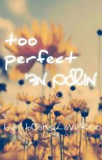 too perfect/מושלם מדי by bOoKsLoVeR100