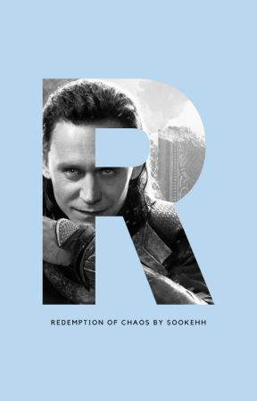 redemption of chaos ∆ loki by sookehh