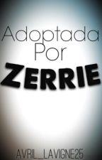 adoptada por Zerrie by avril_lavigne25