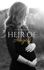 Heir of Angels    ☆ Clace ☆ by flora-fleur
