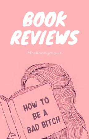 Book Reviews [Temporarily Closed] - Only Sad Girls Smoke