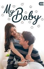 24. My Baby  by ValentFang5