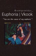 Euphoria| J.JK+K.TH✔️ by kooko_au