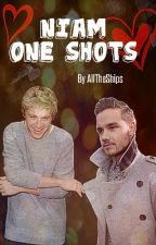Niam One Shots! (Not Taking RQ's) by _All_The_Ships_