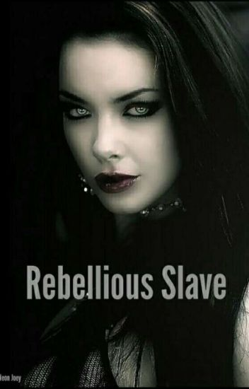 Slave to a vampire?
