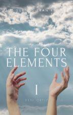 The Four Elements © |B#1| by den_og07