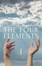 The Four Elements © |Book #1| [EDITANDO] by den_og07