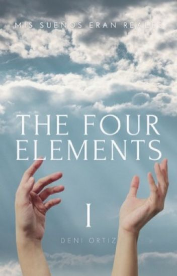 The Four Elements © |B#1|