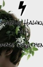 Charlie Hawkins and the Curse of Athena by jadeneve