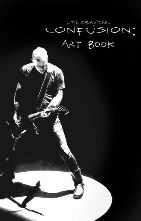Confusion: Art Book by SirenofTruth