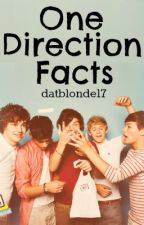 One Direction Facts by datblonde17