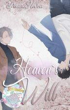 Heaven's will [Yuri!!! on Ice Fanfic] by IvonneNovoa