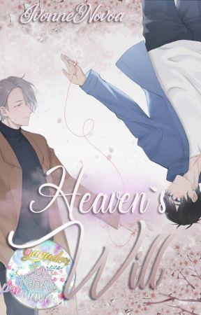 Heaven's will [Yuri!!! on Ice Fanfic] by IvonneNovoa