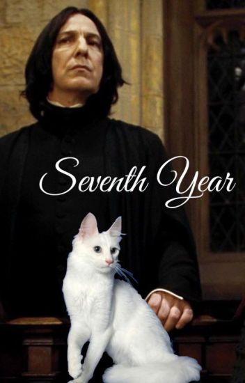 Severus Snape x Animagus!Reader : Seventh Year - Pazternique