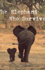The Elephant Who Survived by SuperheroElephant