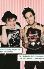 Fall Out boy and peterick (imágenes y fotos) by ImPatrickFromFOB