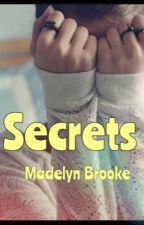 Secrets by callmeMrs_Lerman
