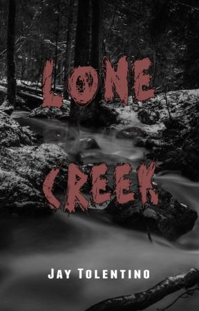 Lone Creek by jay_tolentino