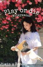 •ρʟαч σя ɔıε•  by MilkyxMoon
