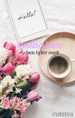 instagram | ben tyler cook (social media) by cutetea