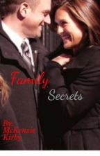 Family Secrets  by McKirby