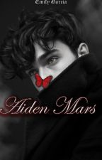 Aiden Mars by EmilyGarcia786