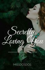Secretly Loving You. - Jack's Story (SPG) by Missdosdos