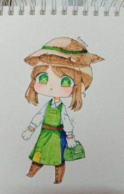 Đọc truyện My Artbook _(:3」∠)_