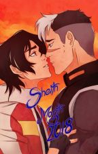 Sheith Month 2018 by Mkayswritings