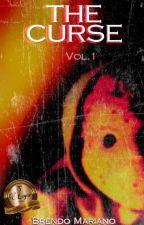 THE CURSE - Vol.1  by gnomo02