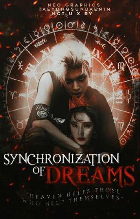 Synchronization of Dreams ° nct u x rv by TAEYONGSUNBAENIM